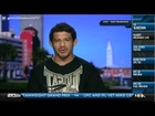 Gilbert Melendez Opens Up About His Injury - Inside MMA
