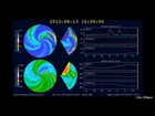 Solar Storm Warning August 10th-12, 2013