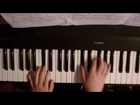 Easy Piano Tutorial- 'Read All About It Pt. III' by Emeli Sande (PART 3 - CHORUS)