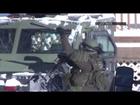 Authorities: Ex-Cop Barricaded in Calif. Cabin