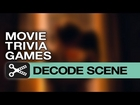 Decode the Scene GAME - Kristen Stewart Jesse Eisenberg Ryan Reynolds MOVIE CLIPS