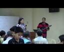 Rev. Mar's Sunday Sermon - July 29, 2012