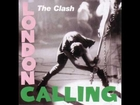London calling-The clash