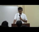 Rev Mar's Sunday Sermon - Oct 7, 2012