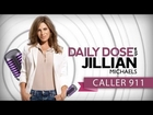 Caller 911 - Become a Fitness Trainer⎢Daily Dose With Jillian Michaels | Everyday Health