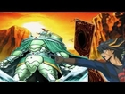 Capitulo 6 - Batalla Celestial, VS Slifer the Sky Dragon