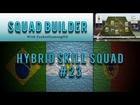 Squad Builder #22