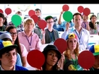 The Internship - Official Trailer #2 (HD) Vince Vaughn, Owen Wilson