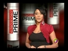 RED AMBER GREEN On TVJ's Entertainment Prime Time News