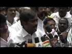 Velmurugan Along with Party Men & Fisher Men Arrested in Chennai - Dinamalar Jan 3rd 2014 News