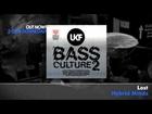 UKF Bass Culture 2 (Drum & Bass CD2 Megamix)