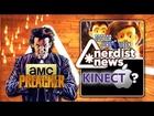 Preacher to AMC, NASA's MAVEN launch, & Doctor Who Week is here!: Nerdist News w/ Jessica Chobot
