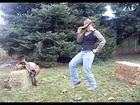 Rachel Gangnam Style