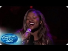 Sudden Death Round: Amber Holcomb Performs - AMERICAN IDOL SEASON 12