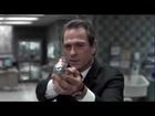 Psycho Andreas als MIB-Edgar 5/5 - Showdown im Leichenhaus