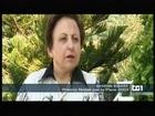 Servizio di Barbara Carfagna a Tg1 Dialogo su Raiuno