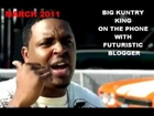 BIG KUNTRY GIVES T.I UPDATE AND GRAND HUSTLE 2011 ROSTER! - HIPHOPNEWS24-7.COM