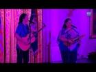 Paula Fuga & John Cruz Perform at the White House