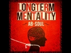 Ab Soul - Real Thinkers (Long Term Mentality) w/ lyrics