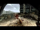 Fallout 3 PC: Raiders vs Regulators.wmv