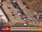 12.14.2012 ICNSF News - 27 People Killed at Elementary School in Connecticut