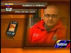 Hombre solicitado por homicidio fue abatido por el Cicpc en Caracas 010313