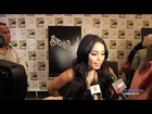 Sucker Punch Vanessa Hudgens Comic-Con 2010 Exclusive Interview.mov