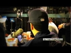 French Montana n Waka Flocka MOVE THAT CANE Video live shade 45