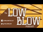 LowBlow Radio: Episode 121-Holly Holm Preview, UFC on Fox/Pa