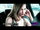 KARLIE KLOSS BACKSTAGE: Top Model VIDEO Profile | MODTV