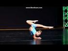 Mackenzie Ziegler- Dancing Barefoot- Dance Moms