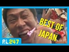 The Ultimate Compilation of Weird / Funny Japanese Moments Pt. 1: Game Show