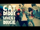 The Rej3ctz - Cat Daddy (Starring Chris Brown)