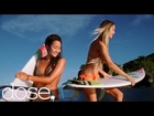 Top 5 Surf Spots by Hot Surfer Girls Kelia Moniz and Monyca Byrne-Wickey