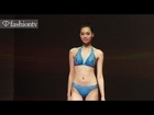 Swimwear by Hosa - Spring/Summer 2012 Bikini Show in Shenzen, China | FashionTV