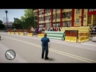 Grand Theft Auto IV - ENB by Vucko v4.5 Gameplay