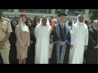 Edith Cowan University Dubai Graduation Ceremony