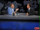 Seinfeld Rips Larry King