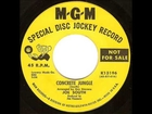 Joe South - Concrete Jungle (MGM Records Version)