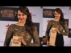 Big Star Awards 2013 | Sonakshi Sinha | Best Actress In A Romantic Role