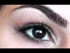 Summer Daytime Smoky Eyes Tutorial