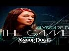 Alyssa Reid - The Game (feat. Snoop Dogg)