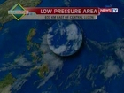QRT: Weather update as of 05:56pm (July 18, 2012)