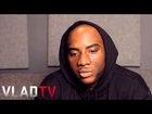 Charlamagne Talks Haters & The Illuminati