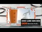 ESRON - Motor Engine Oil in Malaysia Call +6011 12702066 - SINO Lube SDN BHD