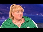 Rebel Wilson & Matt Lucas Are Upsetting The Neighbors - CONAN on TBS