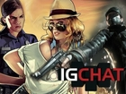 GTA V vs. Watch Dogs - Inside Gaming Chat - 11/10/12