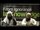 Practical Tips For The Student Of Knowledge - Sheikh Faisal Al-Jasim