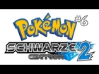 Let's Play Pokemon Schwarz 2 [German/HD/BLIND] #6 - Das Pokewood Filmstudio