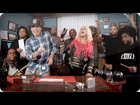 Jimmy Fallon, Christina Aguilera & The Roots Sing